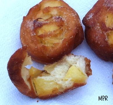 beignets pommes 3