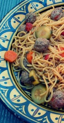 spaghettis 2