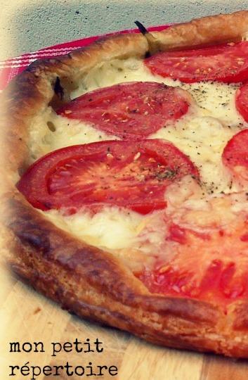 tarte tomates 2