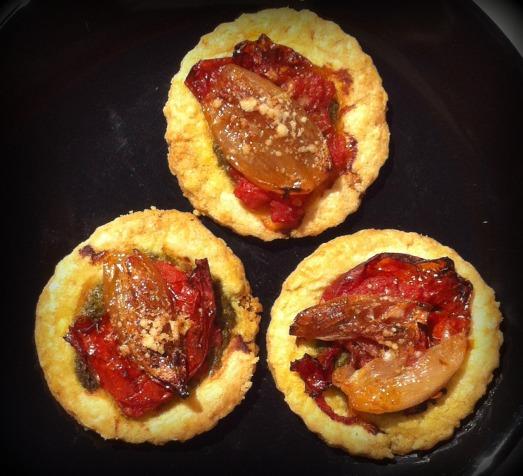 tartelette tomate 3