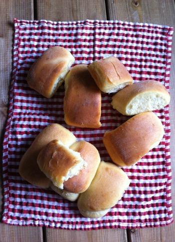 american rolls