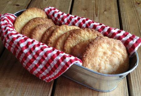 cookies au sucre 2