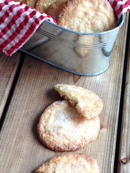 cookies au sucre 4