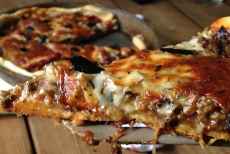 Pizza du tricheur 4