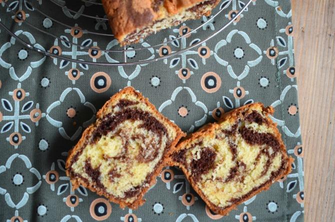 cake marbré 3